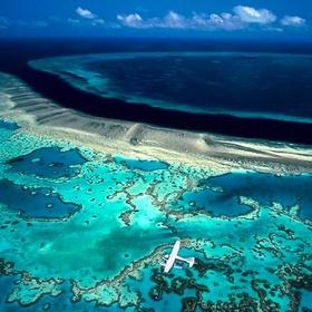 Great Barrier Reef - Visit & Swim - Bucket List Ideas