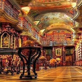 Visit Clementinum, Prague - Bucket List Ideas