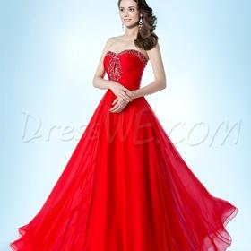 Wear an extremely fancy dress to a gala - Bucket List Ideas