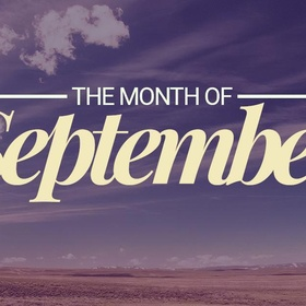 Celebrate the National Days of September - Bucket List Ideas
