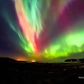 See the northern light - Bucket List Ideas