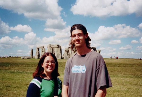 Go to Stonehenge - Bucket List Ideas