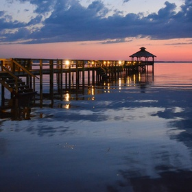 Spend a week in the Outer Banks - Bucket List Ideas