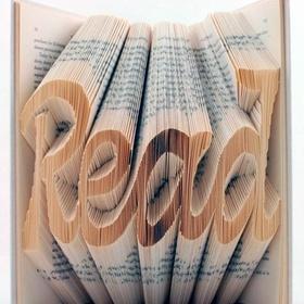 Read a popular author's first book - Bucket List Ideas
