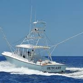 Go deep sea fishing - Bucket List Ideas