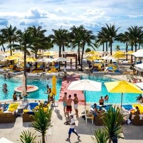 Attend a beach party - Bucket List Ideas
