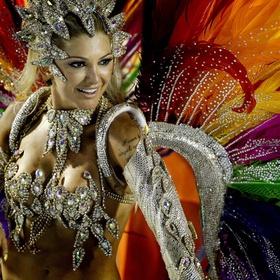 Go to a carnival in Rio de Janeiro - Bucket List Ideas