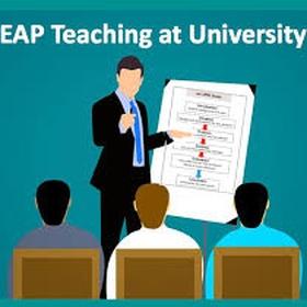 Teach a university course - Bucket List Ideas