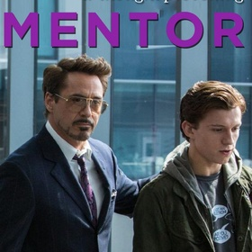 BECOME A MENTOR TO SOMEONE - Bucket List Ideas