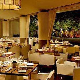 Eat at a five star restaurant! - Bucket List Ideas