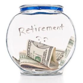 Start a Retirement Account - Bucket List Ideas