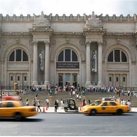 Visit the Metropolitan Museum of Art, New York - Bucket List Ideas