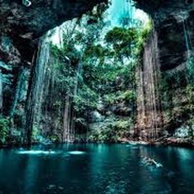 Swim Inside Cenotes in Yucatán Peninsula, Mexico - Bucket List Ideas