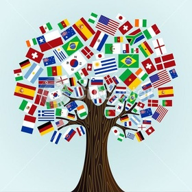 """Learn to say """"Thank you"""" in 50 languages - Bucket List Ideas"""