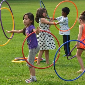 Learn to Hoola Hoop - Bucket List Ideas