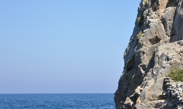 Go cliff diving - Bucket List Ideas