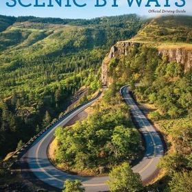 Drive on 10 Scenic Byways in Oregon - Bucket List Ideas
