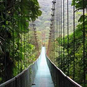 Visit Monteverde Cloud Forest, Costa Rica - Bucket List Ideas