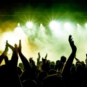 Go to a concert! - Bucket List Ideas