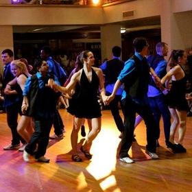 Try Casino Cuban Dancing - Bucket List Ideas