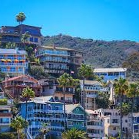 Visit Santa Catalina Island - Bucket List Ideas