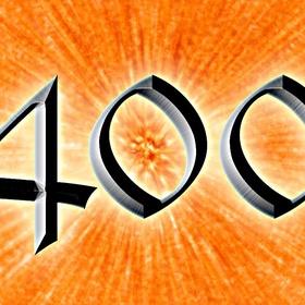 Achieve 400 Goals - Bucket List Ideas