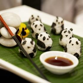 Eat sushi - Bucket List Ideas