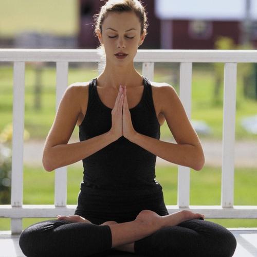 Take a yoga class - Bucket List Ideas