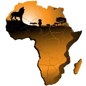 Travel to africa - Bucket List Ideas