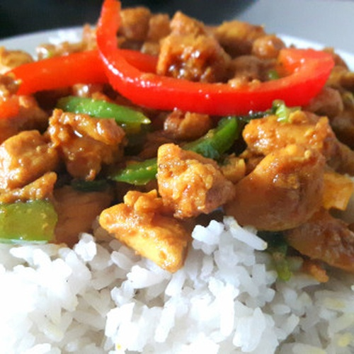 Try Various Recipes with Ginger - Bucket List Ideas
