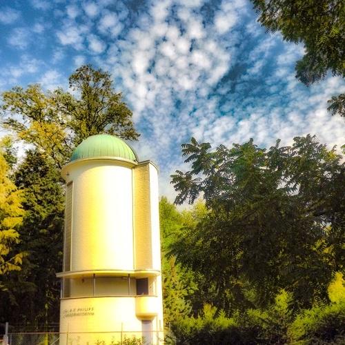 Watch The Night Sky from an Observatory - Bucket List Ideas