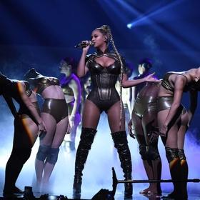 See Beyonce on stage - Bucket List Ideas