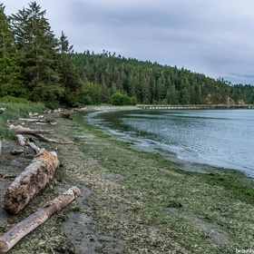 Visit Deception Pass State Park, Washington - Bucket List Ideas