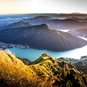 Visit Monte San Giorgio in Swizterland - Bucket List Ideas