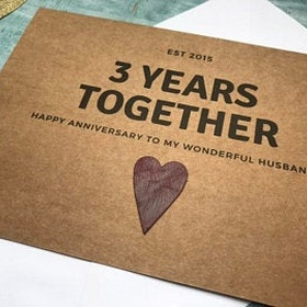 Celebrate Our Leather Anniversary - Bucket List Ideas