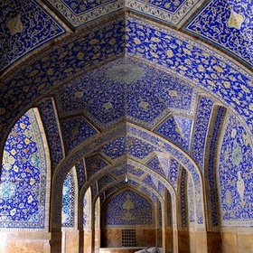 Go to Isfahan in Iran - Bucket List Ideas