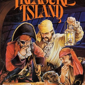 Read Treasure Island - Bucket List Ideas