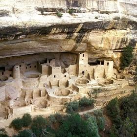 Visit Mesa Verde in Colorado - Bucket List Ideas