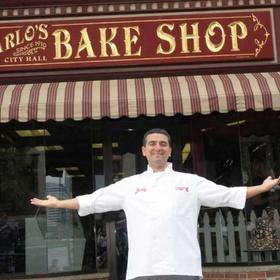 Go to Carlo's Bakery and meet Buddy - Bucket List Ideas