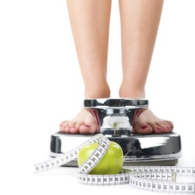 Reach my ideal weight or dress size (whichever comes first) - Bucket List Ideas
