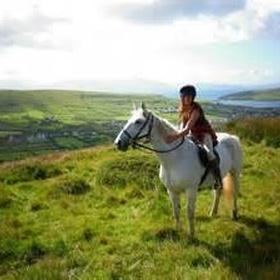 Go horse backriding - Bucket List Ideas