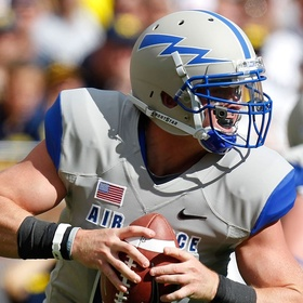 Air Force vs Nevada Football - Bucket List Ideas