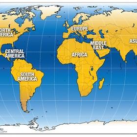 Visit every inhabited continent - Bucket List Ideas