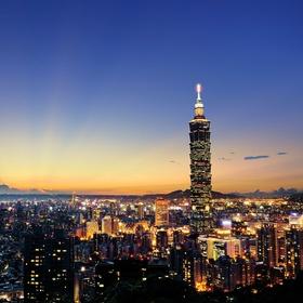 Visit Taiwan - Bucket List Ideas