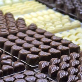 Visit a chocolate factory - Bucket List Ideas