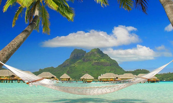 Visit Bora Bora - Bucket List Ideas