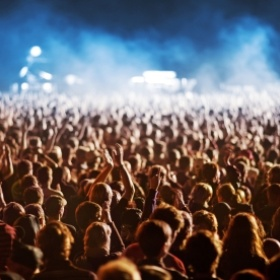 Attend at least 10 festivals - Bucket List Ideas
