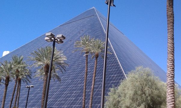 Visit Las Vegas - Bucket List Ideas