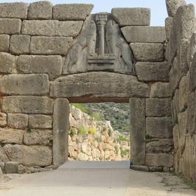 Visit Mycene in Greece - Bucket List Ideas