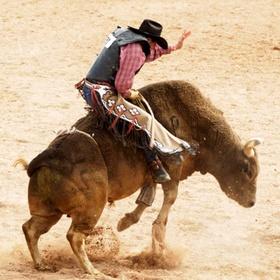 Ride a bull - Bucket List Ideas